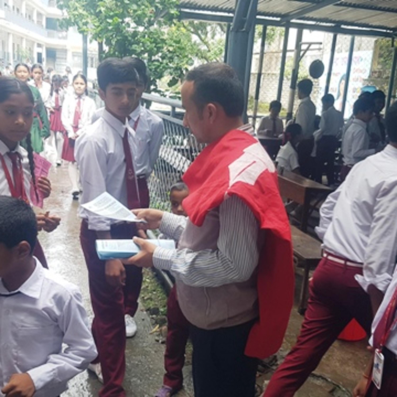 Pokhara News: September 14, 2019 (पोखरा समाचार)