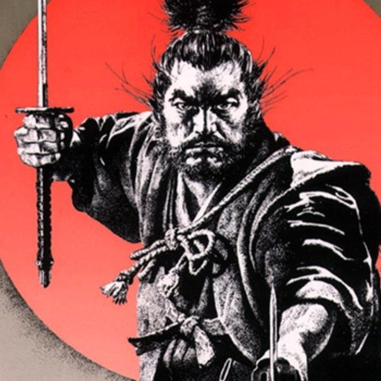 Shieldcombat podcast 3 Miyamoto Musashi el guerrero definitivo