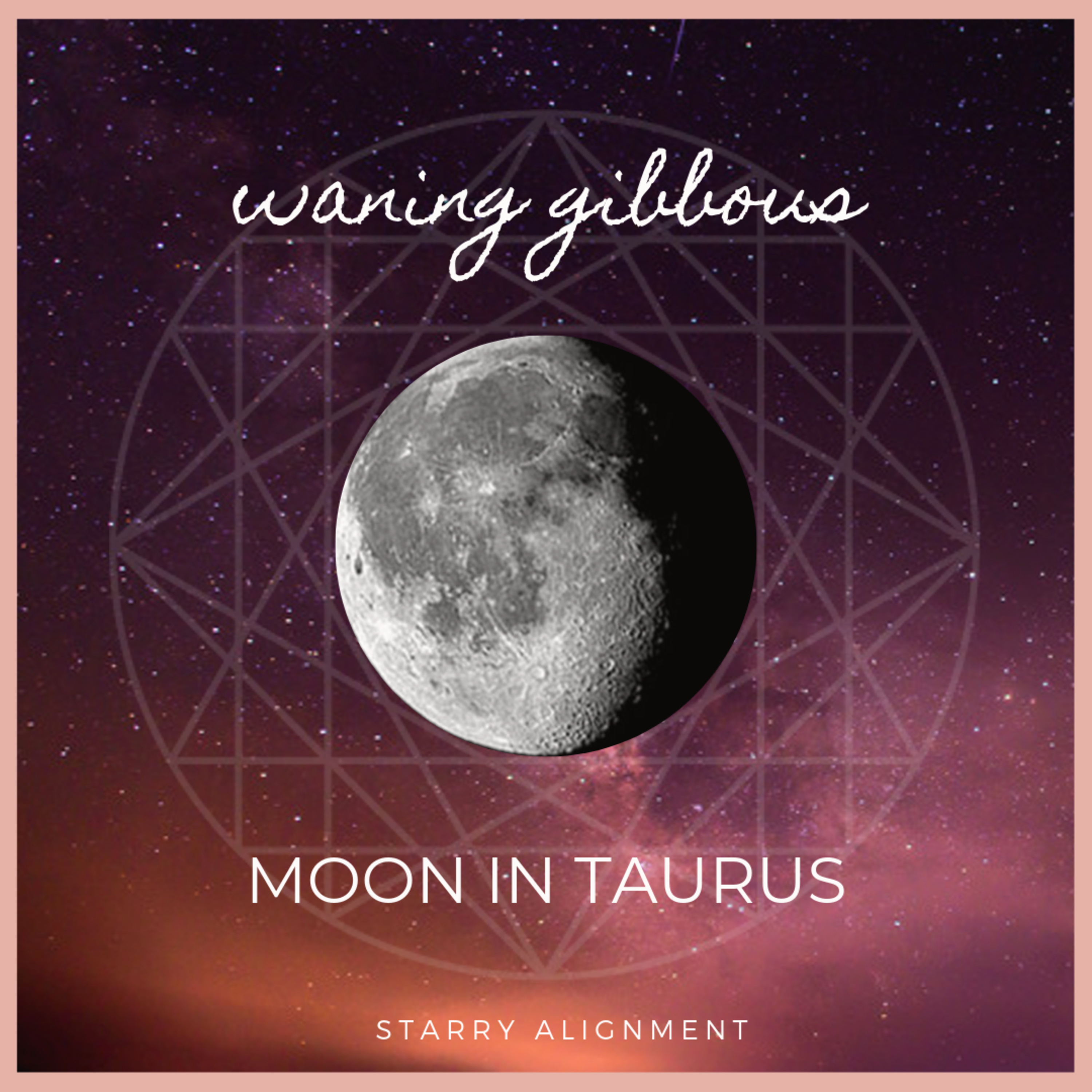 September 18, 2019 ♄ Saturn Direct + Grand Earth Trine with the Waning Gibbous Taurus Moon ~ Astrology Horoscope