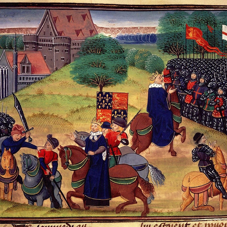 Le rivolte popolari nel medioevo: la rivolta dei contadini inglesi (1381) (#3 2019)