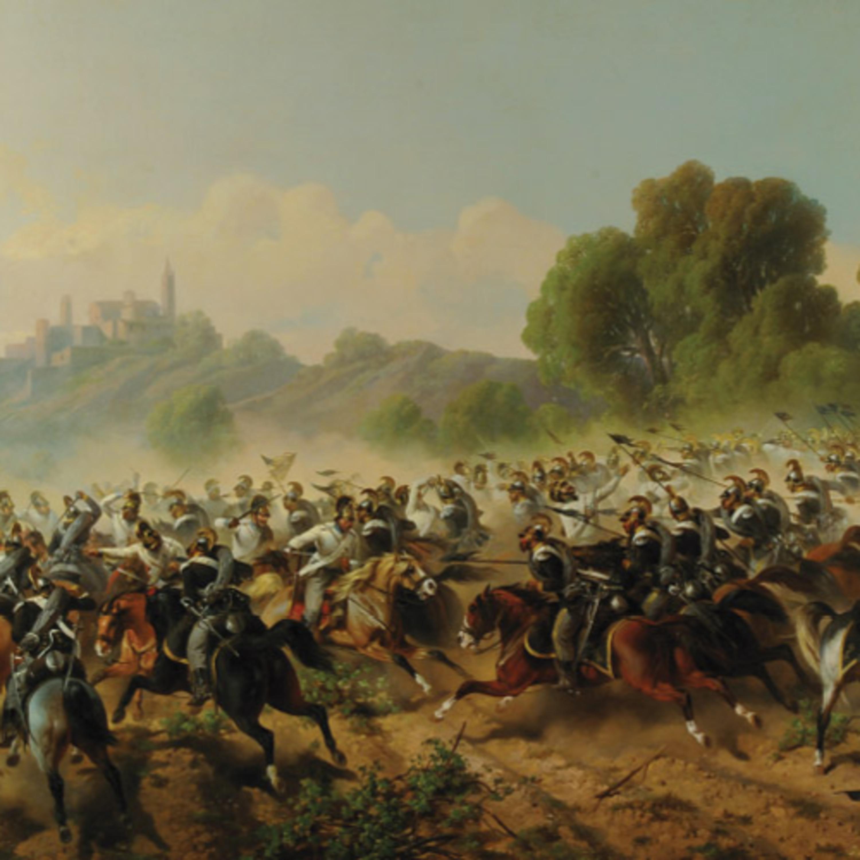 ExtraBarbero - Il 1848 e la Prima Guerra di Indipendenza (Operasesta 48, Ponti sul Mincio, 2018)