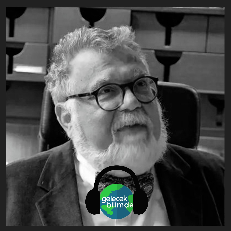 Prof. Dr. Celal Şengör   Kuzey Anadolu Fayı   1. Kısım