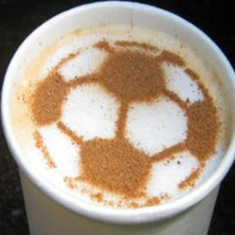 Cafezinho Carioca - Ep 1: O momento dos quatro grandes pós-Copa América