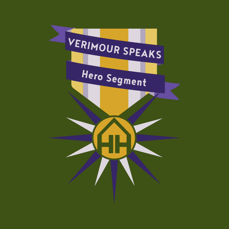 S02E41 - Hero Segment Marine Veteran Lorne Moon Part Two