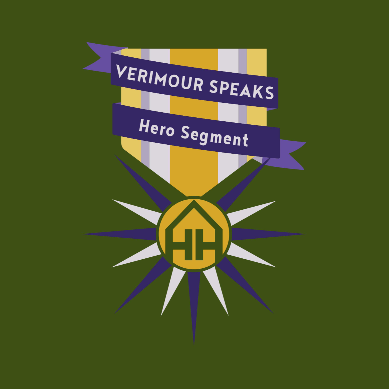 S02E43 - Hero Segment Memorial Day Special Episode