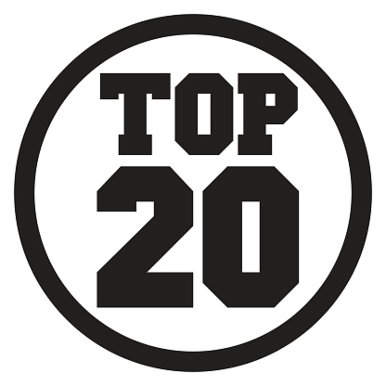 Ep.12: Το Top 20 Official IFPI Airplay Chart powered by MediaInspector για την 51η εβδομάδα του 2020.