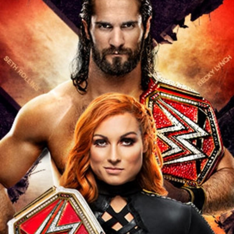 WrestleFania 64 : WWE Extreme Rules 2019