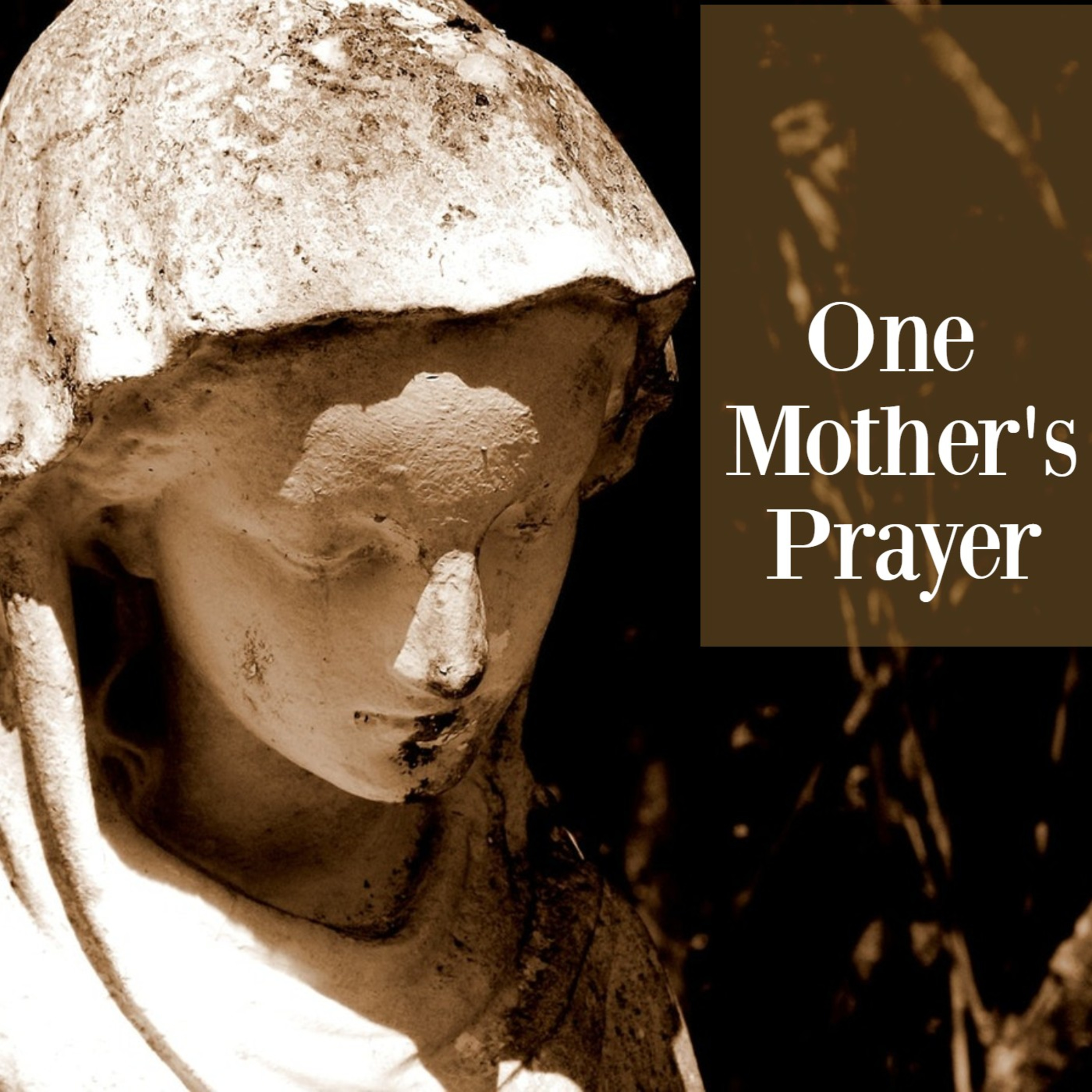 """SPECIAL PODCAST: Yvon Prehn reading """"One Mother's Prayer"""""""