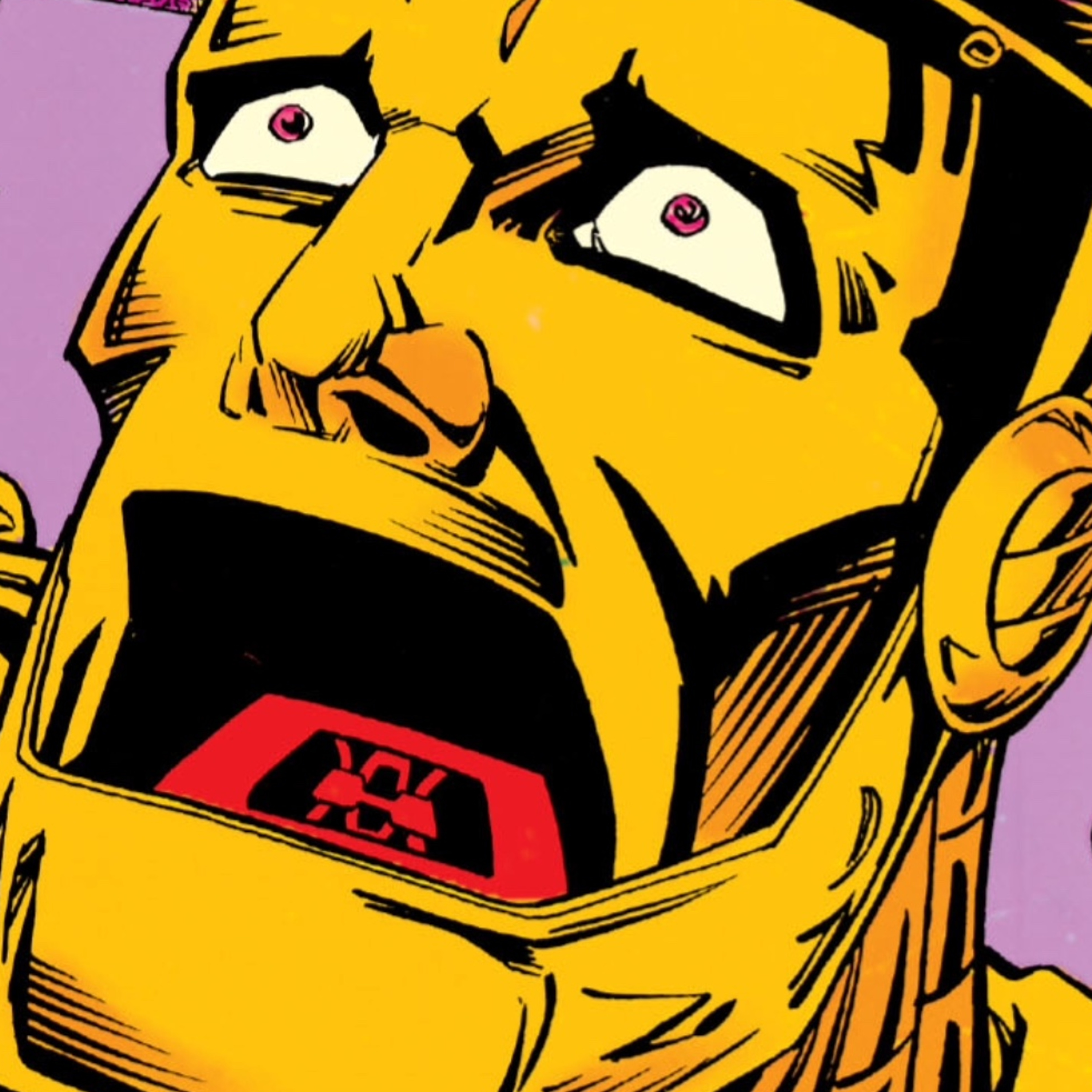 The Kids Talk Doom Patrol Vol 1: Crawling From The Wreckage - PART 1