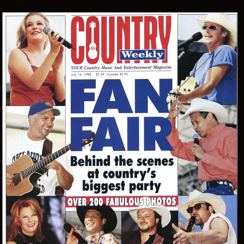 FAN FAIR 1998
