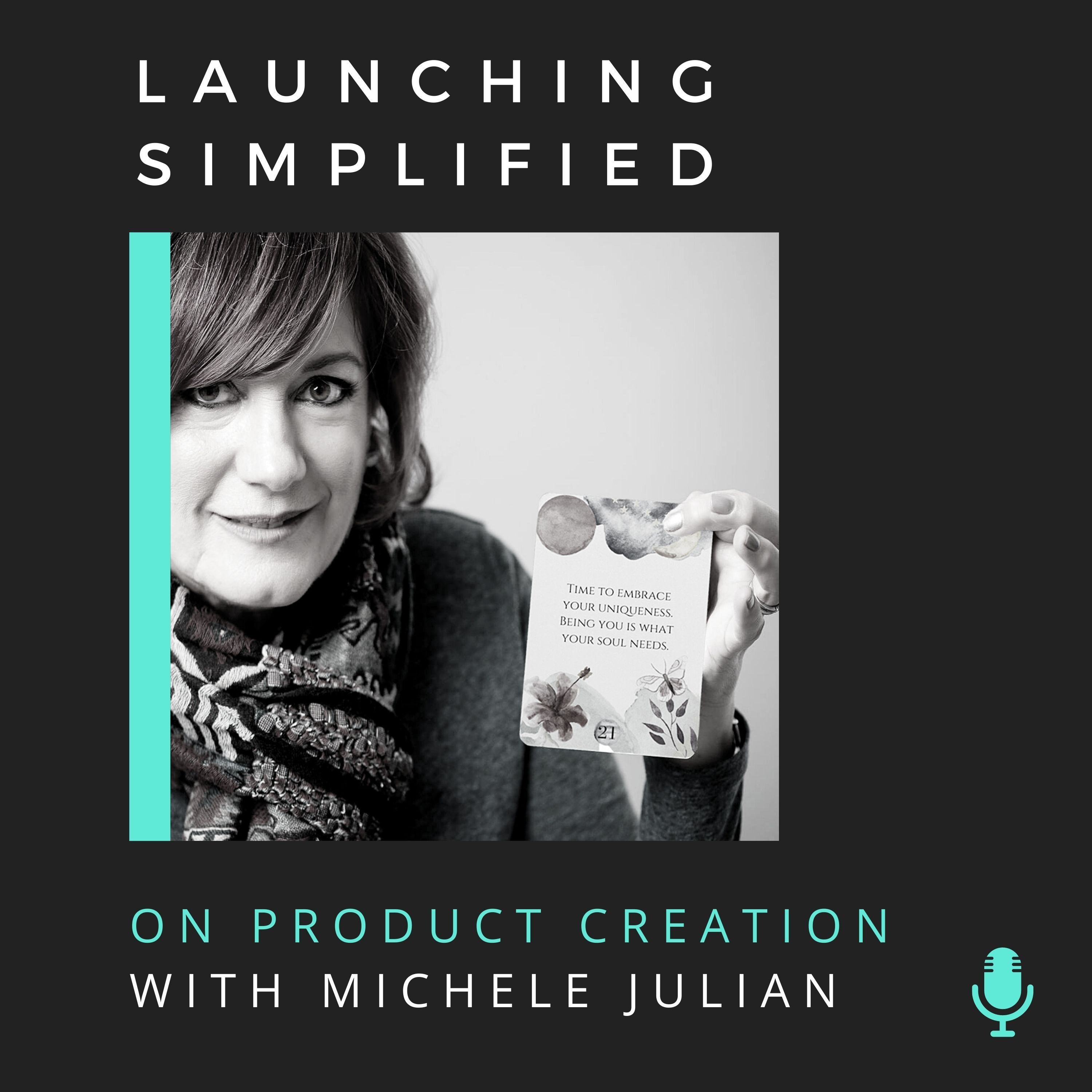 How an Inspired Product Creation Transformed Michele Julian's Wellness Business