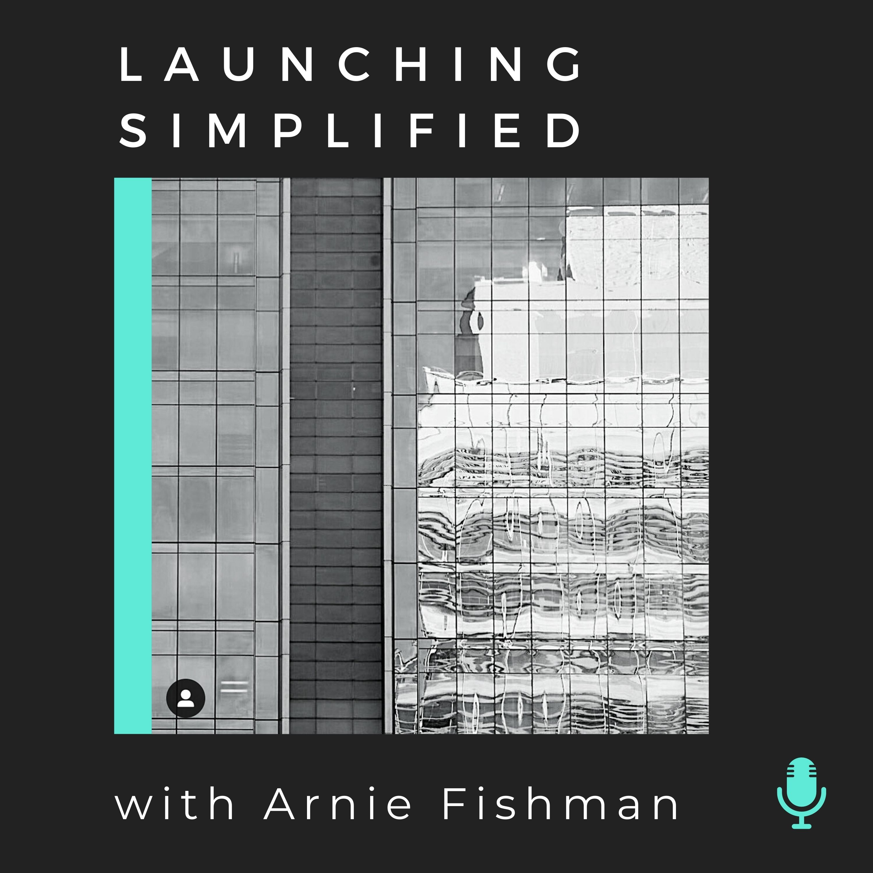 Creative Persistence and Success in Market Research with Arnie Fishman