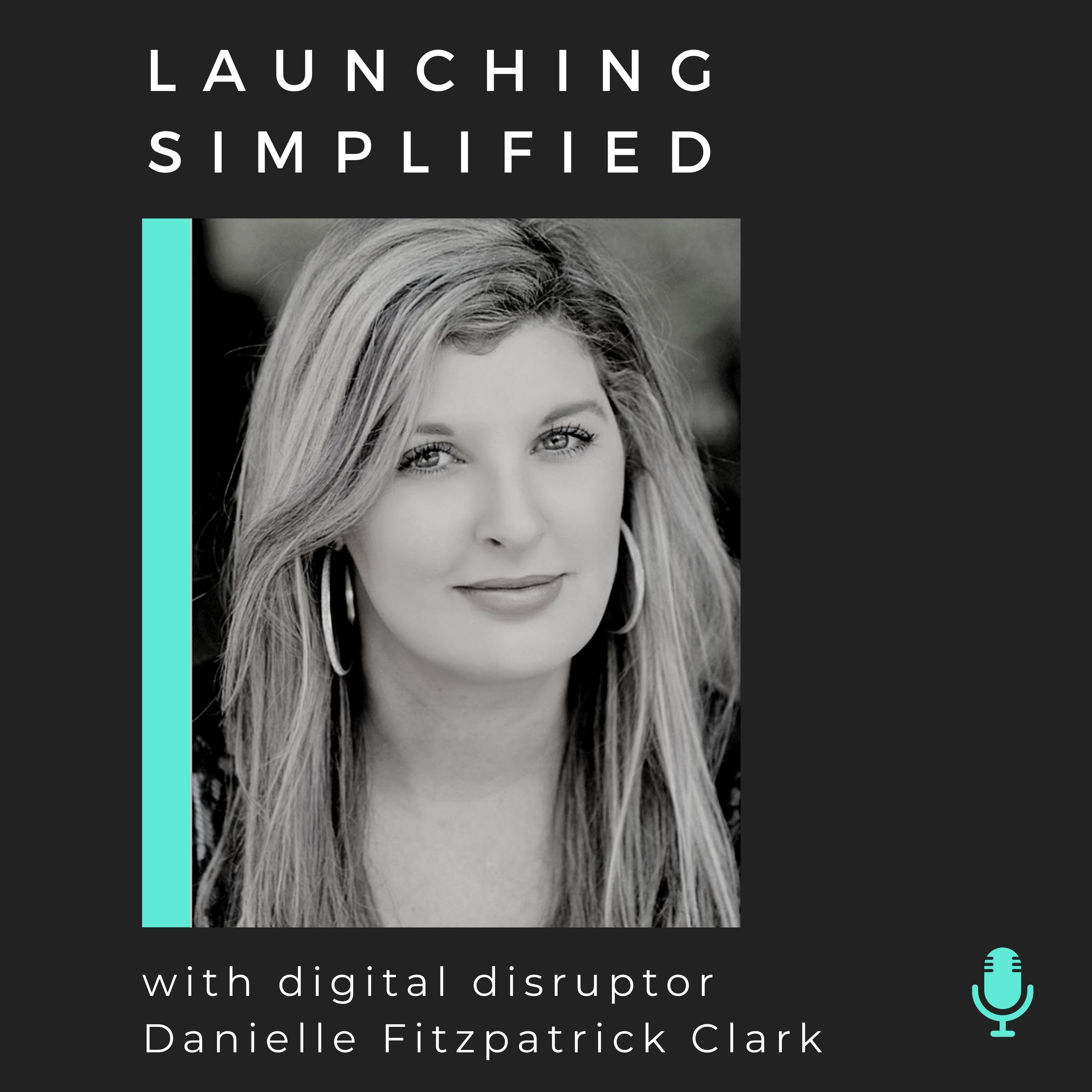 Digital Marketing Expert Danielle Fitzpatrick Shares How She Helps Businesses Scale