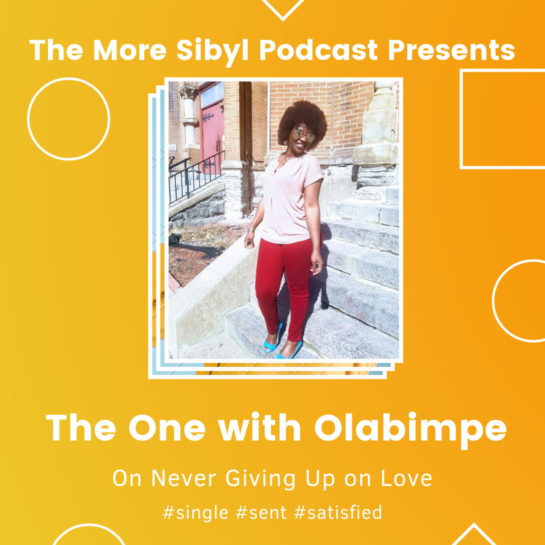 그녀의 이야기  The One with Olabimpe – On HerStory: Heartbreaks, Finding Love, and Female Friendships: Episode 23 (2019)