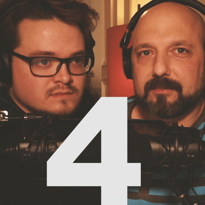 Ein Podcast für Alle und Keinen | Podcast Episode 4 mit Franz Ulrich Göttlicher