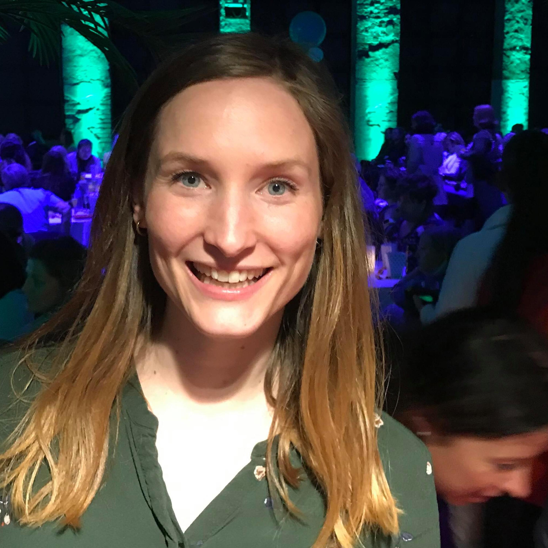 #37 Lise Kristoffersen (32) sparer 350.000 kroner i året, hør hennes beste spareråd