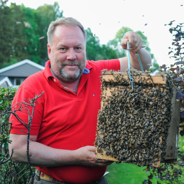 #40 Sommerlyd: Alt du ikke visste du lurte på om bier