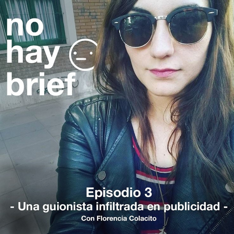 Episodio 3 - Una guionista infiltrada en publicidad
