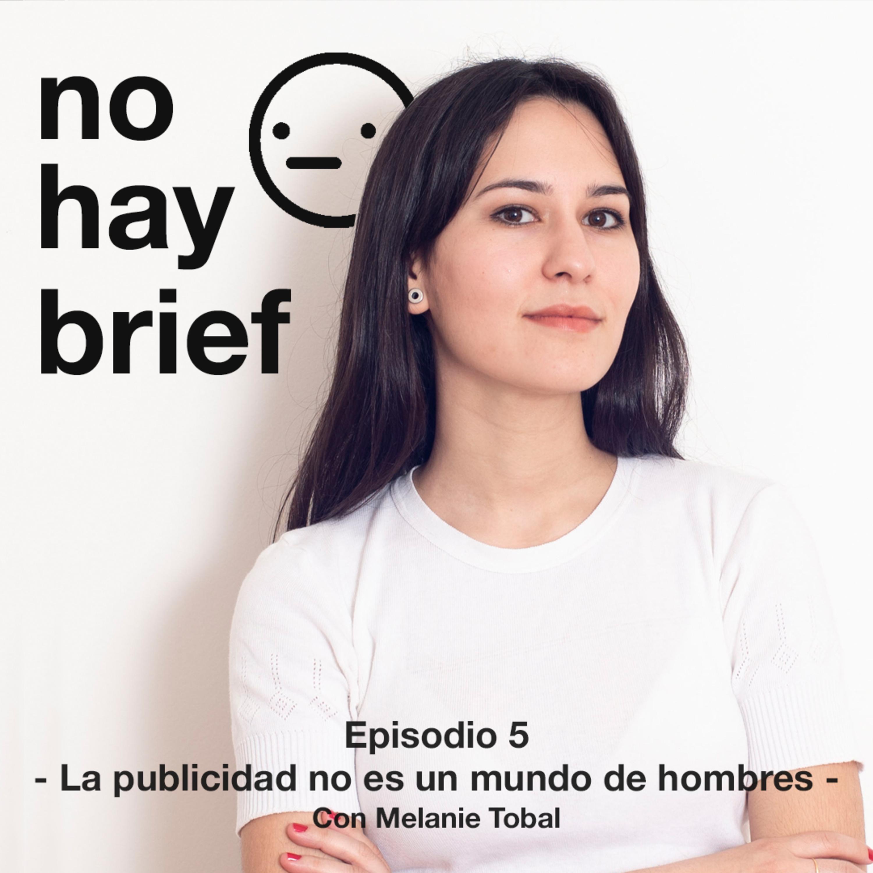 Episodio 5 - La publicidad no es un mundo de hombres