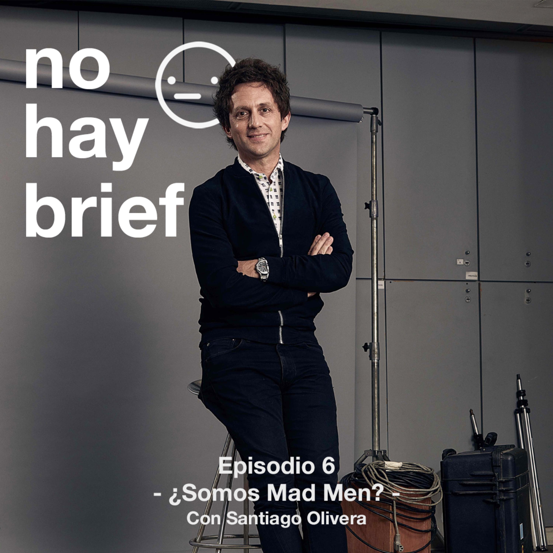 Episodio 6 - ¿Somos Mad Men?