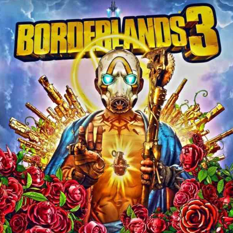 319 Borderlands 3