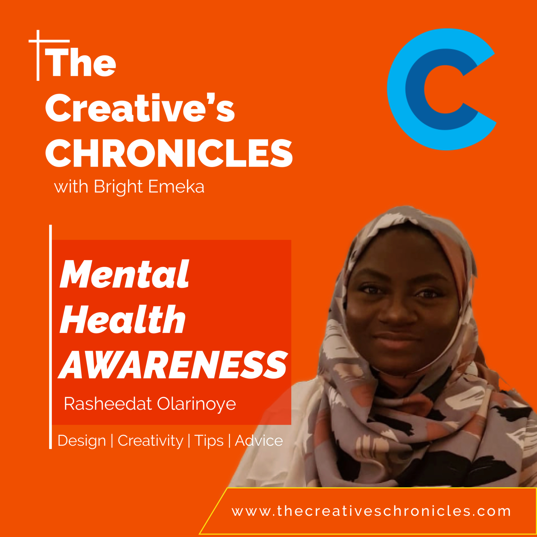 Episode 072 - Mental Health Awareness