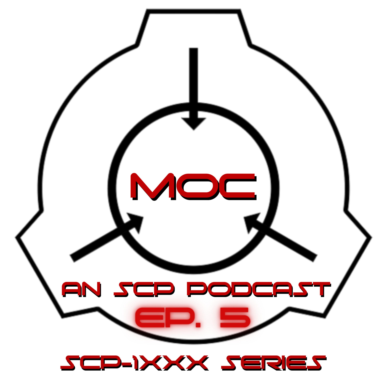 Memories of Cain, Episode 5: SCP-1XXX Series
