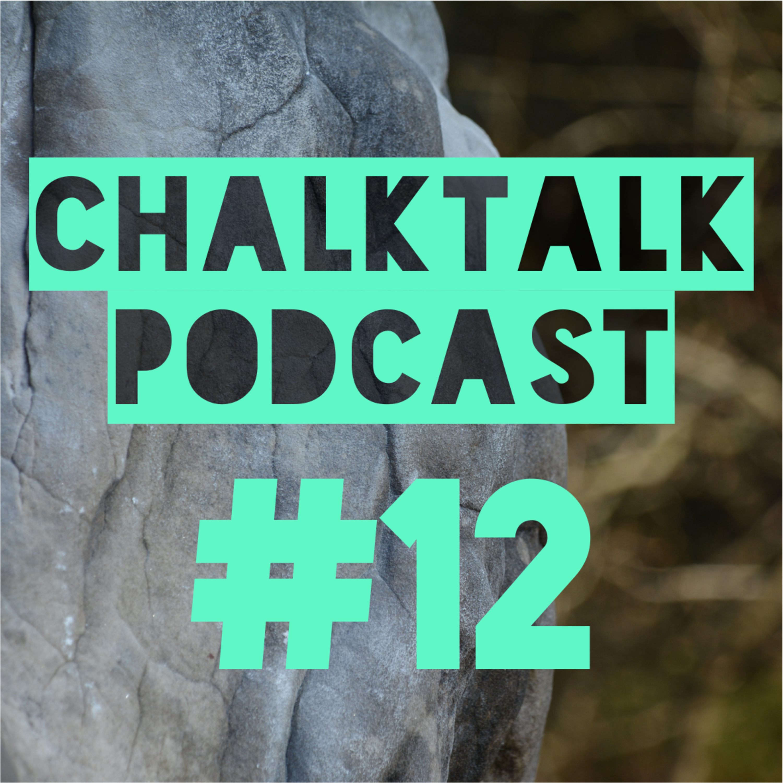 ChalkTalk 12: Tagebuch aus Fontainbleau