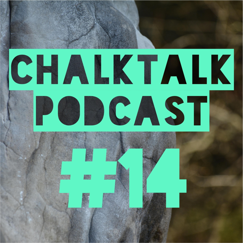 ChalkTalk 14: The power of pull-up