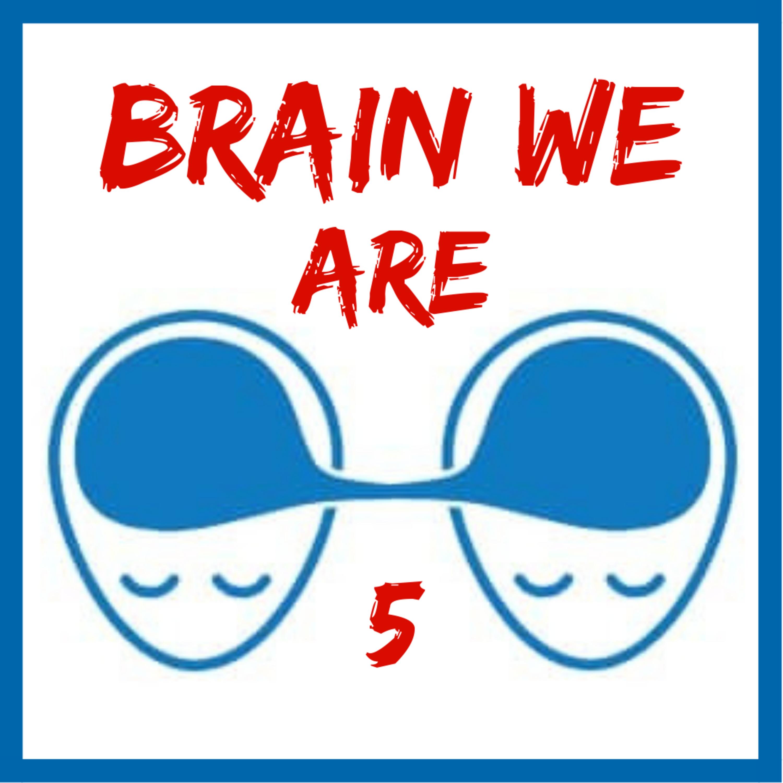 5: Cestování a Mozek - Proč cestovat, jak nás to ovlivňuje a co se nám děje v mozku?