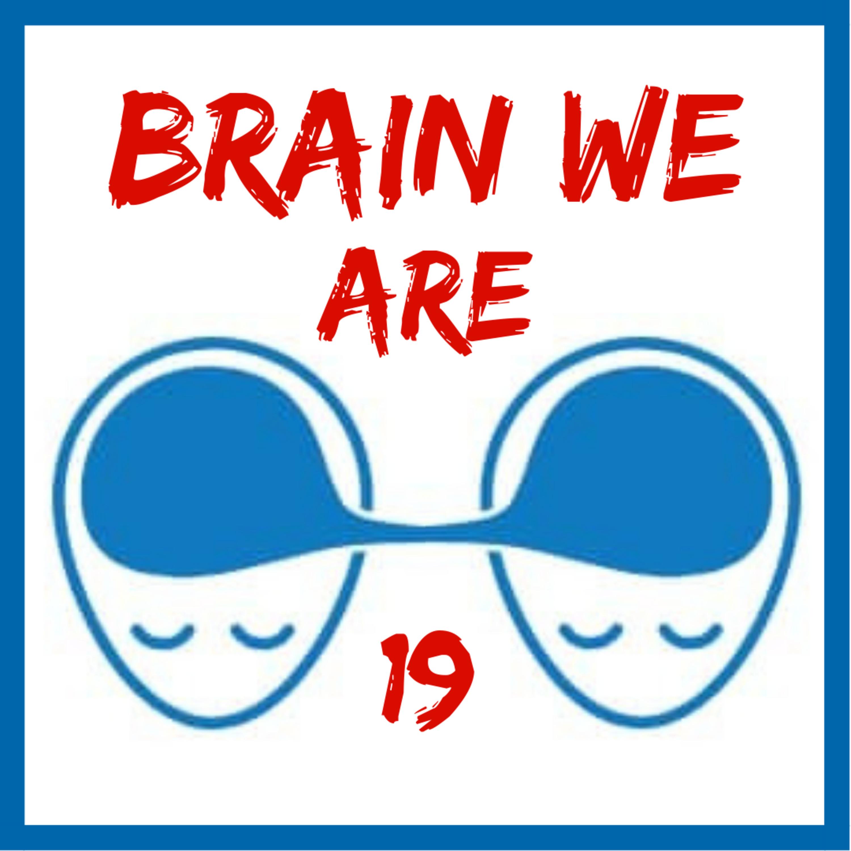 19: Radka Loja - Jak na změnu? Kreativita, Mozek, Vizualizace a náš Stín