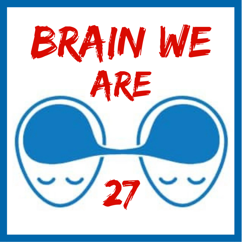 27: Psychedelika, závislosti a jak přemýšlet o naší bublině?