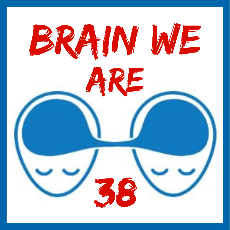 38: Peťo BeWise - Psychedelika, osobní zkušenost a věda
