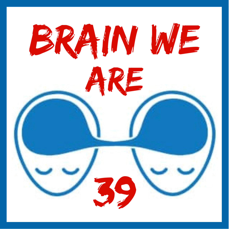 39: Mentální zdraví, Uvolnění traumat a Vesmíroterapie