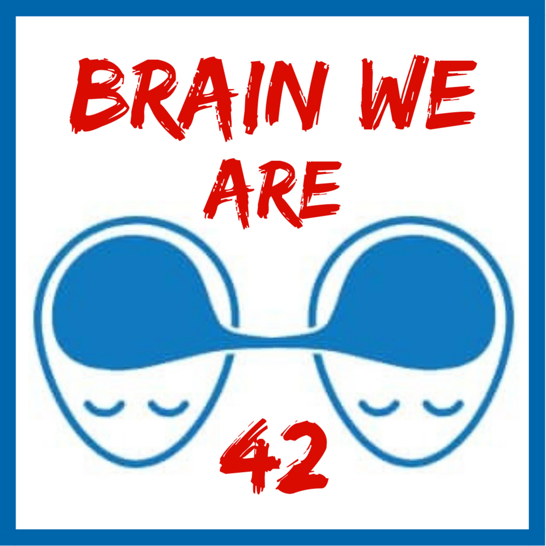 42: Jirka Martišek - NLP a Mozek, limitující emoce a vzpomínky, techniky pro každodenní život