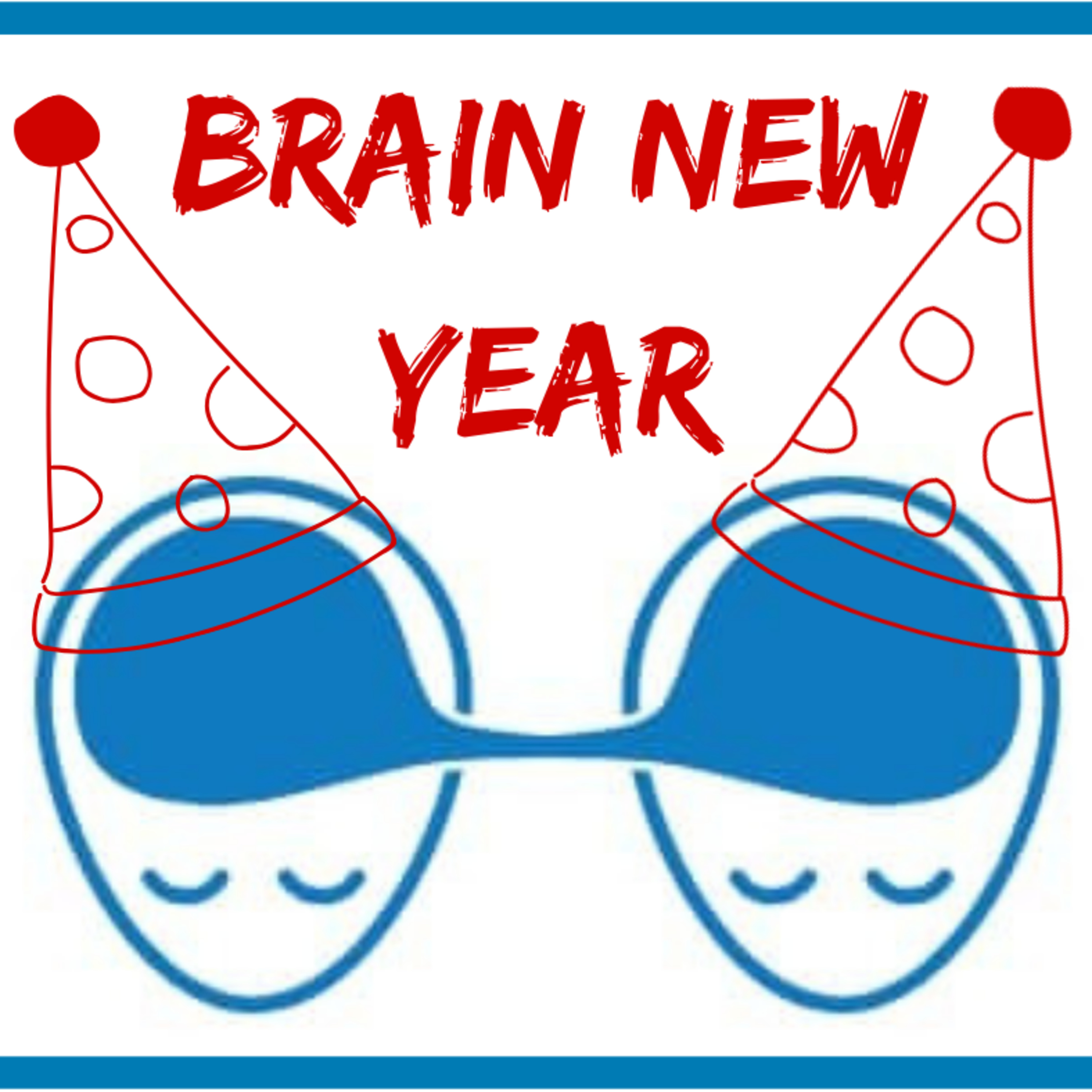 Brain New Year