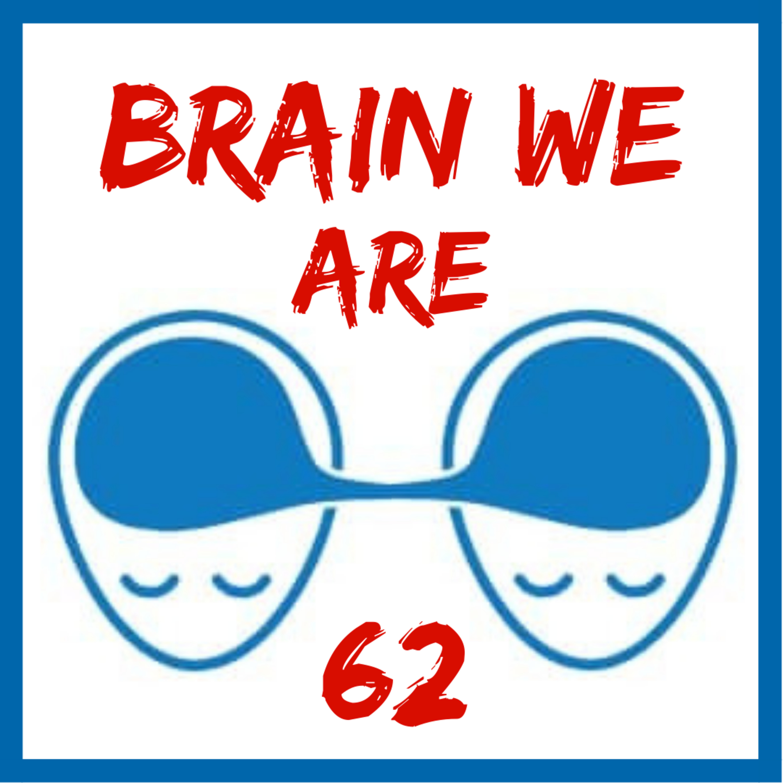 62: MUDr. Martin Jan Stránský - Dopad technologií na člověka, Neurofilosofie a Vědomí