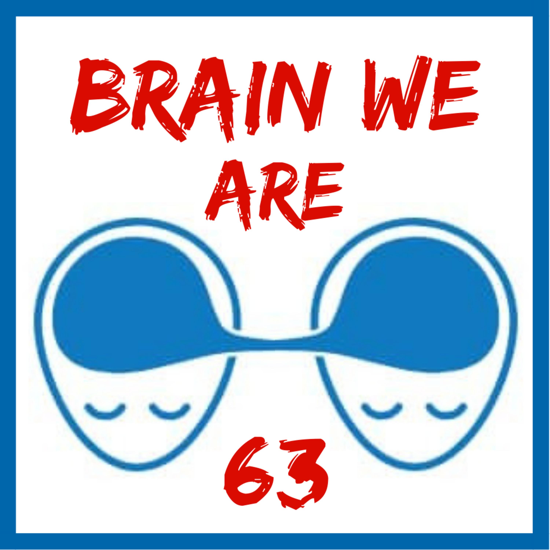 63: Jak se učit? Smysl, systém a principy vzdělávání, budování nadhledu a nových možností