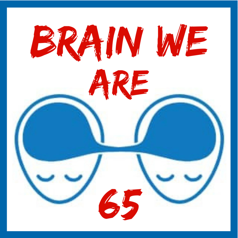 65: Mozek, Vědomí a jak si změnit realitu?