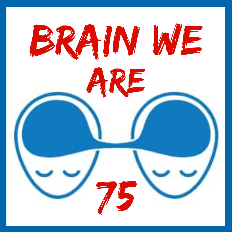 75: Random Show s Peťem BeWise - Vědomí, Panpsychismus, Vesmíry, Fyzika a Hodně Srandy