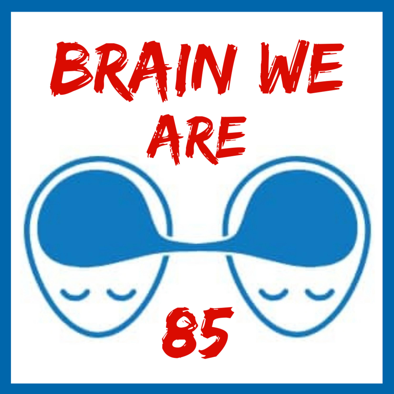 85: Život, Věda a Mindset - Mgr. Klára Hlouchová Ph.D.