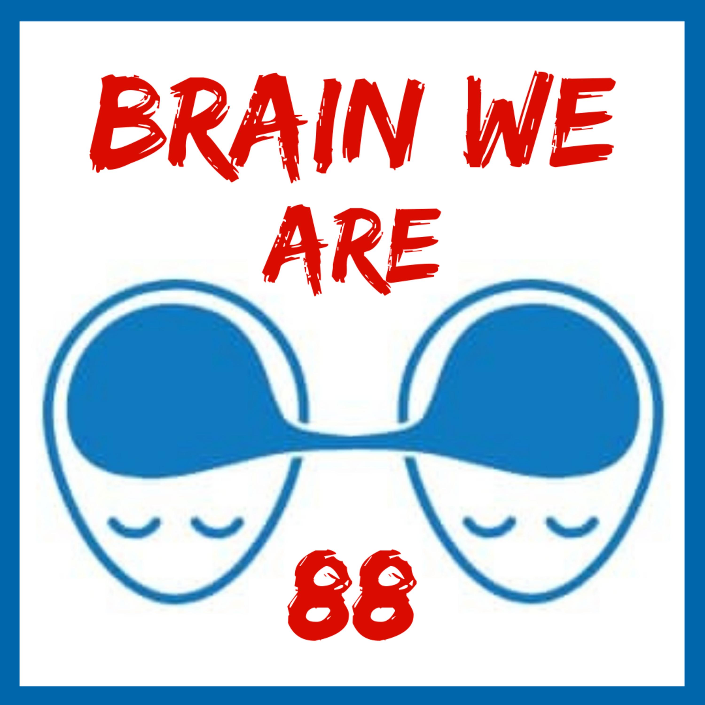 88: Nebuď dementní - 5 bodů #PREVENCEDEMENCE a dlouhodobého zdraví mozku