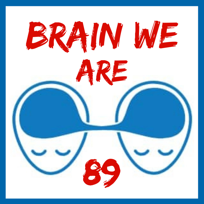 89: Vybuduj si odolnost vůči stresu. Co ti v mozku dělají Římané?