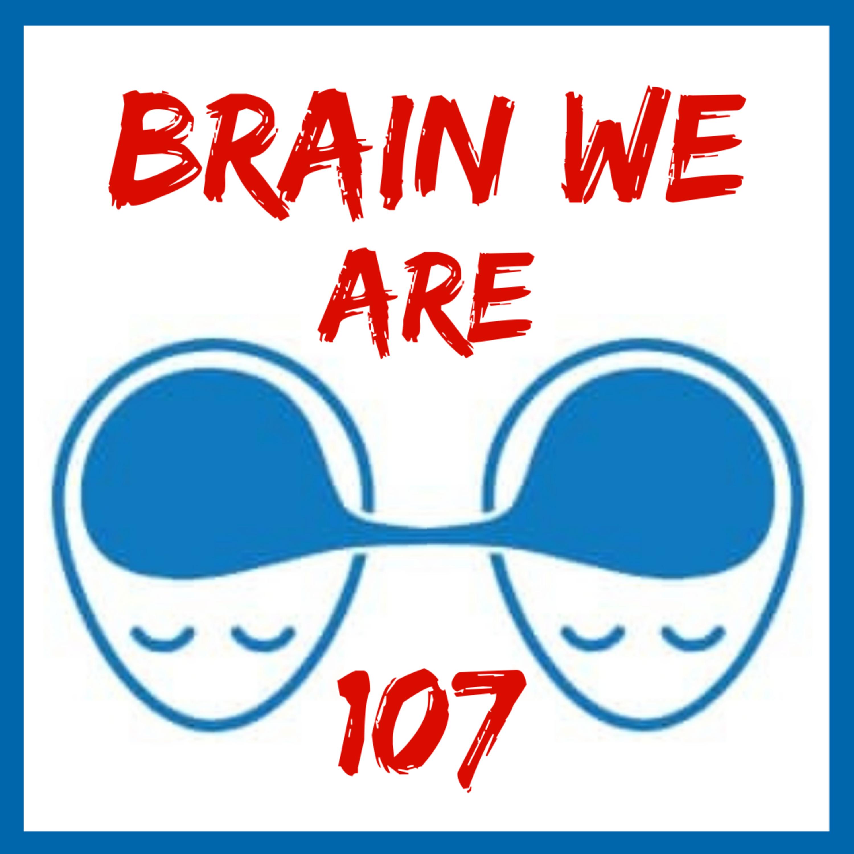 107: Mozková Randomshow - Neuroplasticita, Synestézie, Homunculus, Modulární teorie mysli a Bramborová hlava