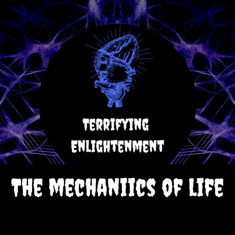 Terrifying Enlightenment #6 | The Mechanics of Life