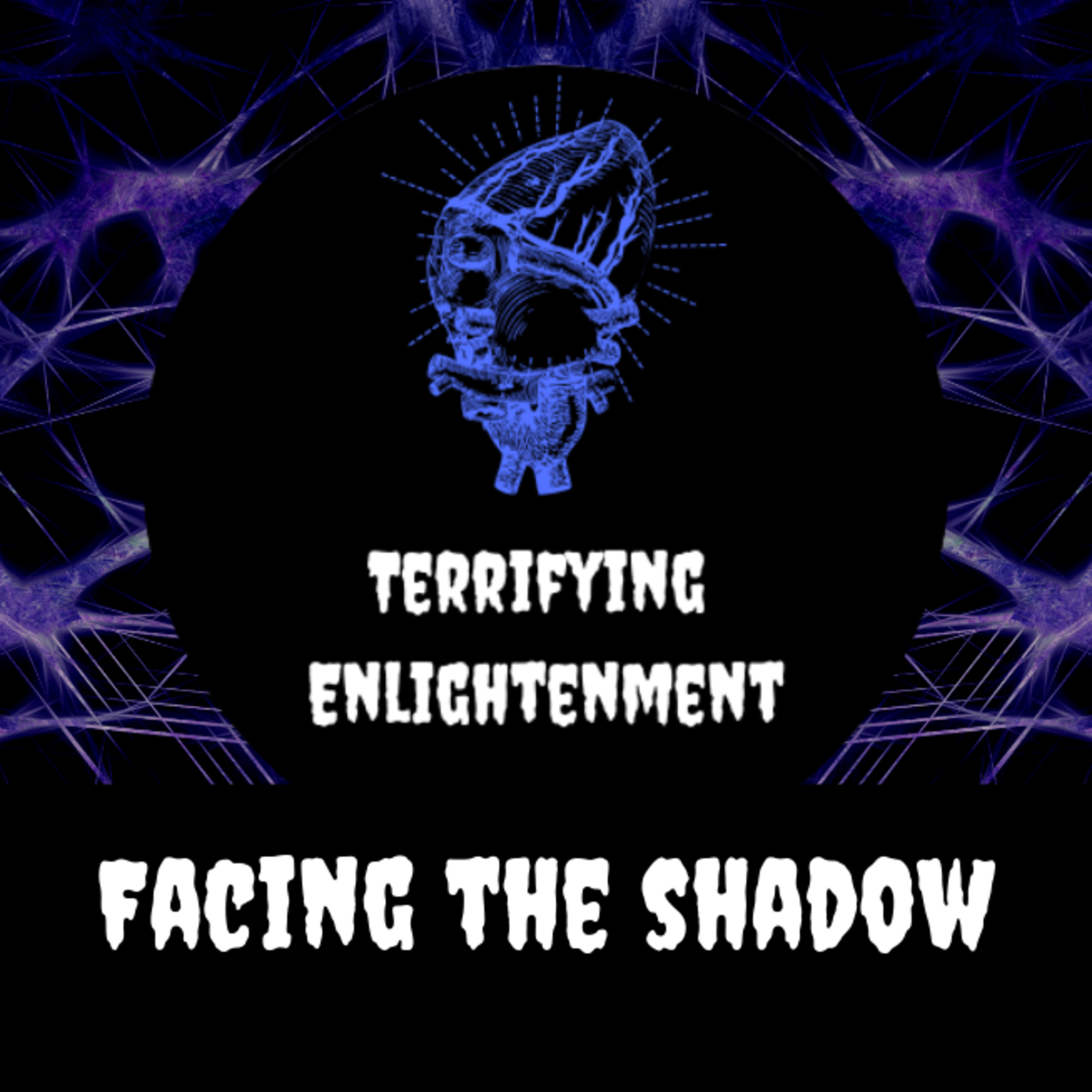 Terrifying Enlightenment #5 | Facing The Shadow