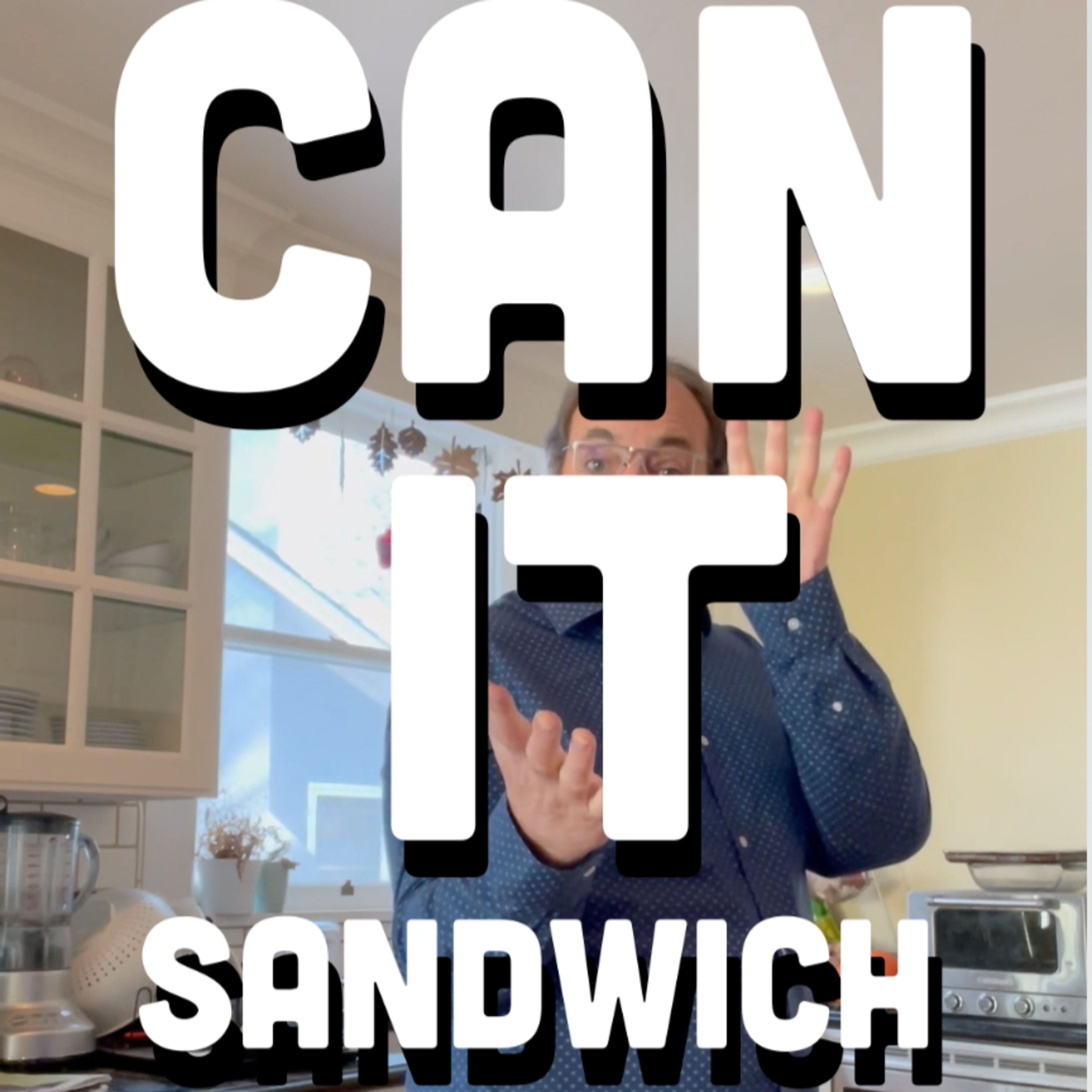 ? Can It Sandwich? Smith's Smoky Bacon/Utz Buttermilk Ranch/Carolina Kettle Rosemary & Garlic potato chips on In The Chips with Barry