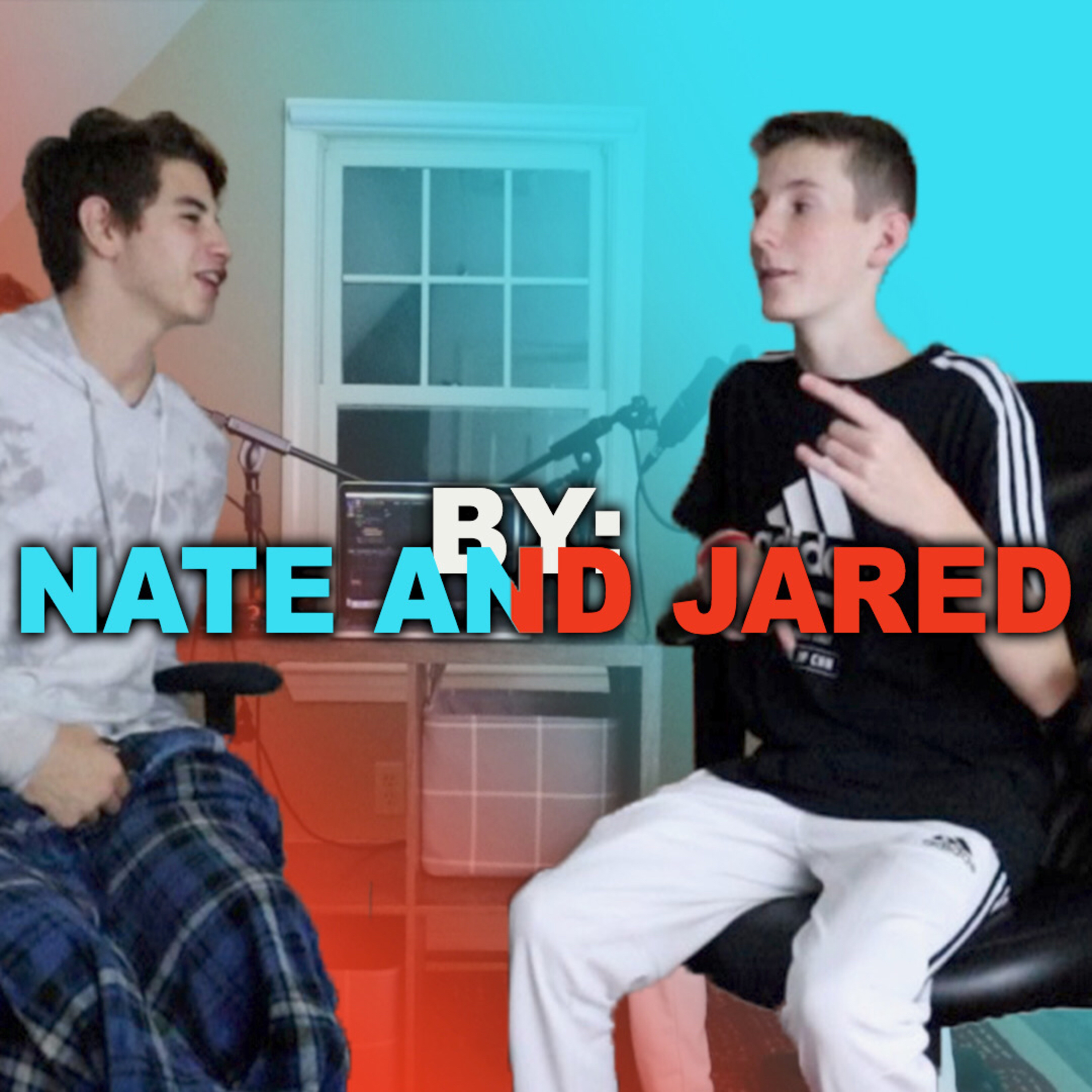 By Nathan and Jared