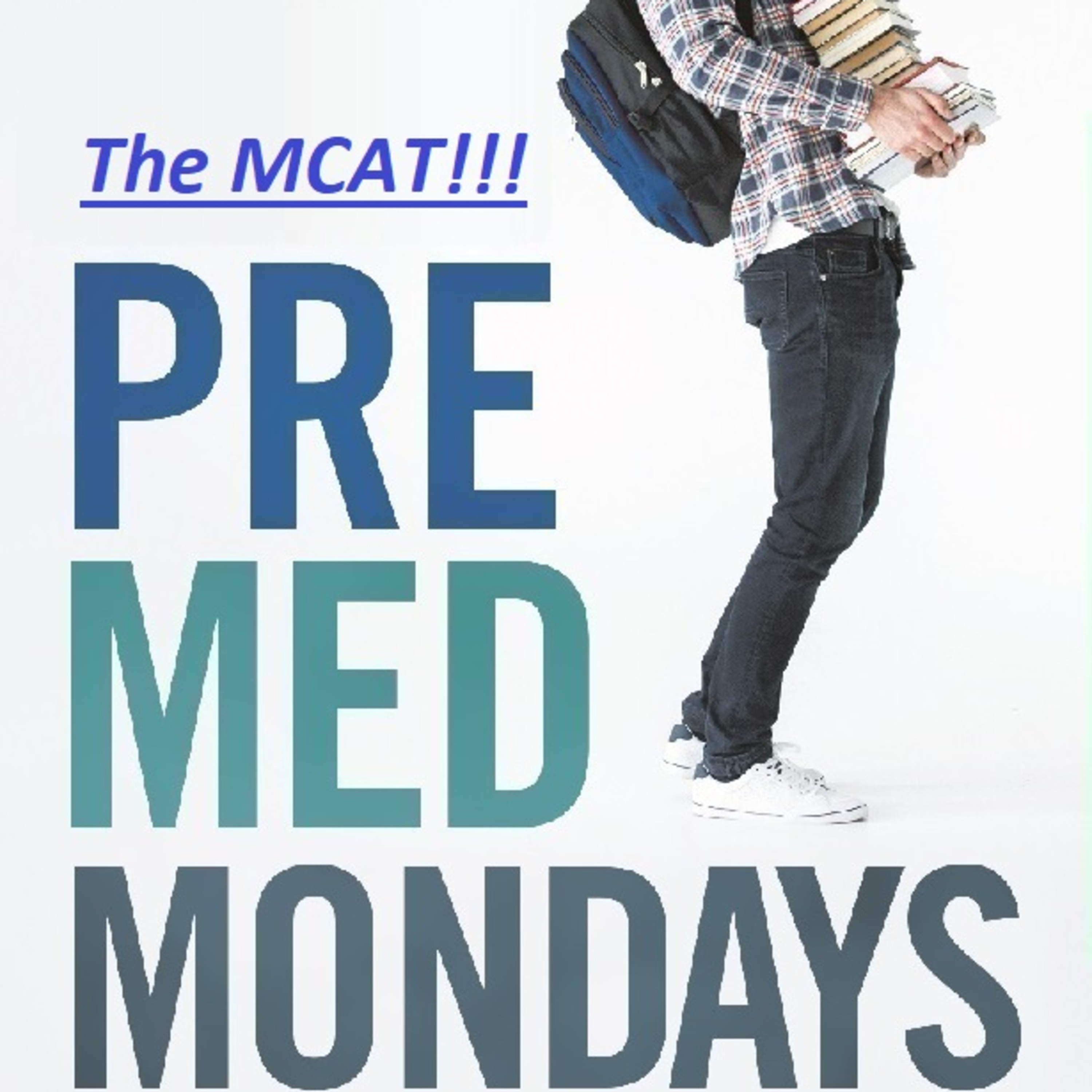 5 Important Things to Know About The MCAT!
