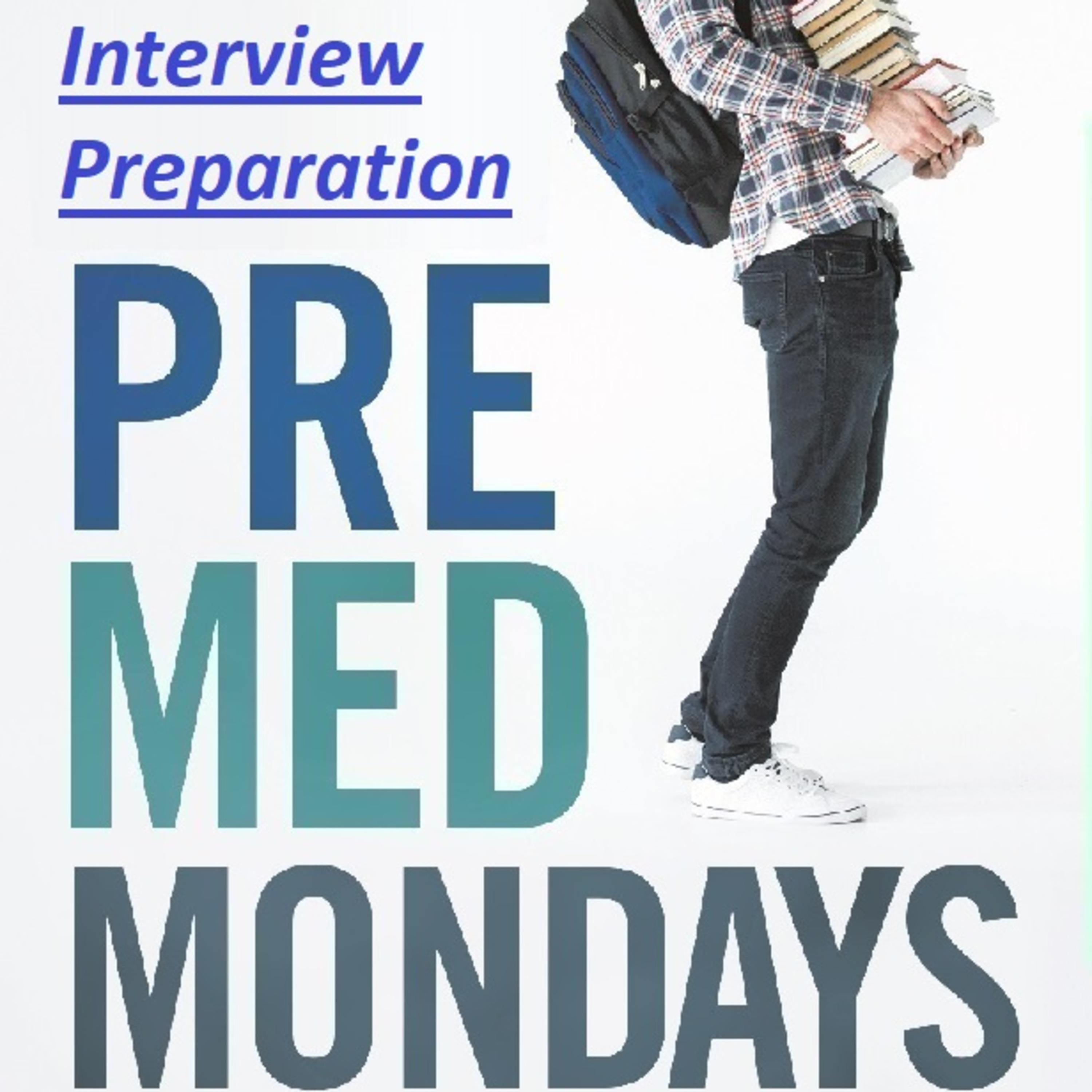 5 Things to do in Preparation for Interview Day!